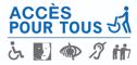 Logoaccespourtous